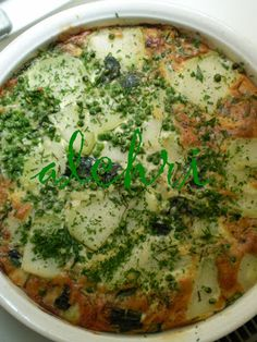 Vegetable Pizza, Quiche, Casserole, Vegetables, Breakfast, Food, Morning Coffee, Casseroles, Vegetable Recipes