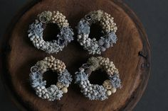 FLEURI (フルリ)| ドライフラワー dryflower リース wreath