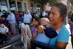 Redução da rede de proteção social americana, implementada no governo Bill Clinton, na década de 90, contribuiu para dobrar o número de famílias vivendo com menos de US$ 2 por dia.