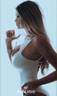 Great Tits Giving Great Handjob