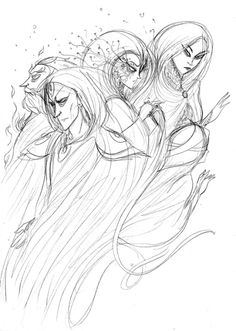 #RotG #Retreat #Hades | The five rivers of the Underworld: Phlegethon (Fire), Acheron (Pain), Cocytus (Wailing), Styx (Hatred), and Lethe (Oblivion). All of them represent the emotions associated with death.