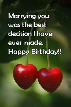47 Ideas Birthday Wishes For Husband Quotes Friends Wife Birthday Quotes, Birthday Greetings For Daughter, Birthday Wish For Husband, Birthday Wishes Quotes, Happy Birthday Messages, Happy Birthday Images, Birthday Love, Birthday Cakes, Birthday Ideas