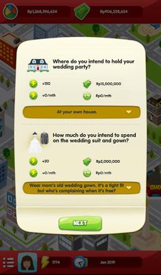 Bored of the usual games available for download? Try the DBS Smart Money game which lets you (or your kids) learn about financial education in a fun new way. <p>You will role-play as a start-up entrepreneur to manage your personal wealth. You get to decid