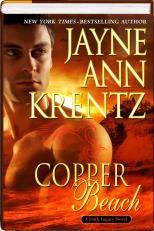 Jayne Ann Krentz Books