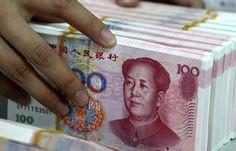 Çin Merkez Bankası piyasaya para akıttı - Çin Merkez Bankası, açık piyasa işlemleri yoluyla piyasaya Eylül ayından bu yana en büyük tutarda likidite sağladı