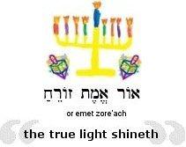 פרשת השבוע - Torah Readings for this week