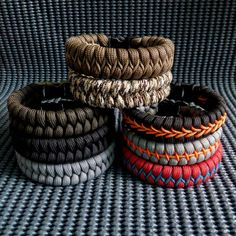 #Paracord #paracordporn #fishtailstitched #Fishtail #microcord #basic #raid_project #bandung #indonesia #awesome #police #millitary #army