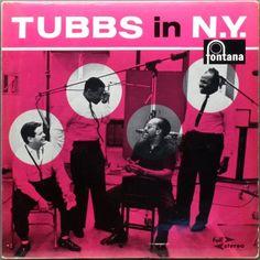 Tubby Hayes - Tubbs In NY