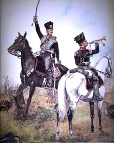 Пруссия 1809-15 гг. | 108 фотографий