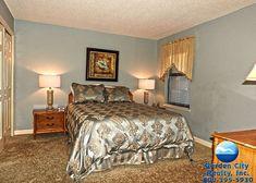 Surf Master 511 Garden City Common Area One Bedroom