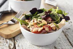 garden-fresh-turkey-salad-dijon-poppy-seed-dressing-54082 Image 1