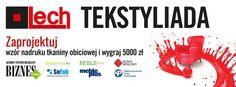 WYGRAJ 5000 ZŁ :) czekamy na projekty do 1 września!  Więcej informacji: http://lech-tkaniny.pl/  #konkurs #wzornictwo #tkaniny #upholstery