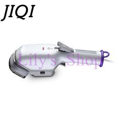 Portable 650W high power steam brush for clothes mini household Travel Iron Garment Steamer ironing machine 220V 110V EU US plug