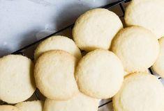 Συνταγές για Κουλούρια - Μπισκότα - Παξιμάδια   Argiro.gr Food Categories, Cornbread, Biscuits, Deserts, Sweets, Cheese, Cookies, Breakfast, Ethnic Recipes