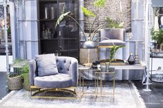 TRENDSET 2017: AUF DER SUCHE NACH DEN HERBSTTRENDS Outdoor Furniture Sets, Outdoor Decor, Home Decor, Fall, Homes, Searching, Home Interior Design, Decoration Home, Home Decoration