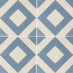 Fresh tiles