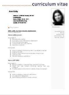 36 Mejores Imagenes De Curriculums Vitae Coaching Infographic