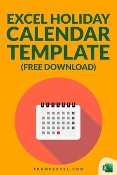 Here's a free Excel holiday calendar template that you can download and instantly know what days the Holidays are. It's dynamic so you can change the year and it would automatically update (as it runs on magical Excel formulas). It will also tell you how many days are left before your next holiday as well as to the number of days left before your next long weekend holiday. Microsoft Excel, Microsoft Office, Excel For Beginners, Excel Hacks, Excel Calendar, Pivot Table, Holiday Calendar, Day Work, Long Weekend
