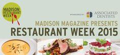 Madison, WI - Restaurant Week