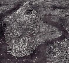 New York, c 1925