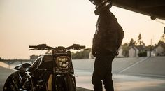 RSD Ducati XDiavel - Blog - Motorcycle Parts and Riding Gear - Roland Sands Design