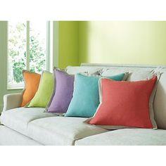 Emerson- Decorative Pillow – Scandia Down MN