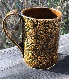 Clay Mugs, Ceramic Clay, Amaco Glazes, Hand Built Pottery, Ceramic Techniques, Glazes For Pottery, Pottery Ideas, November, Electric