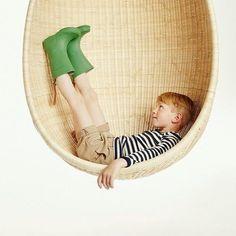 Many children enjoy their holiday this week. Are you going on any adventures?   #bisgaard #holiday #adventure #children #kidsfashion #shoes #kinderschuhe #childrensshoe #danish #design #wellington #gummistiefeln #gummistøvler #ægget #nannaditzel