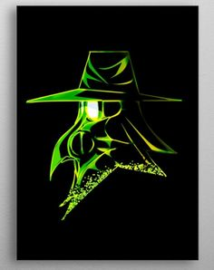 """Beautiful """"Plague Doctor Emblem"""" metal poster created by DH Santillan. Our Displate metal prints will make your walls awesome. Plague Doctor, Poster Prints, Metal, Simple, Movie Posters, Film Poster, Metals, Billboard, Film Posters"""
