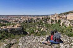 Mirando a Cuenca - 03-05-2014