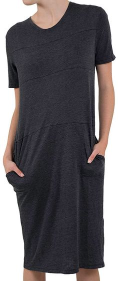 Raquel Allegra Tee Dress