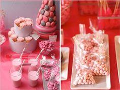 ideas y trucos para decorar la casa : Dulces Detalles para San Valentín