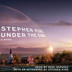Typical Stephen King formula: gritty story telling, something awful, something funny - repeat...