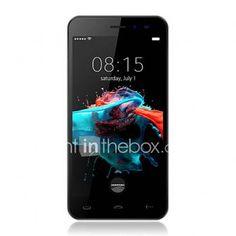 homtom ht16 RAM 1gb rom 8GB smartphone Android 6.0 3G com 5.0...