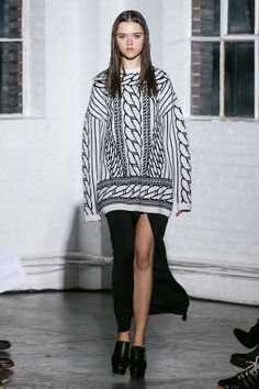 KYE Fall Winter 2014 Collection