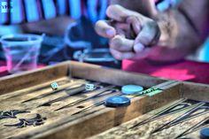 Tavla - Backgammon | by maximumgore