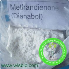 99% Purity Methandienone (Dianabol) Powder Contact details:  Email:crystal@wlsbio.com  Skype:crystal@wlsbio.com  Website:www.wlsbio.com