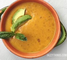 Scoop up the irresistible flavor of this good-all-year soup with easy-to-find ingredients!