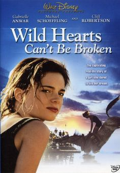 Wild Hearts Can't Be Broken :: 12 Disney movies you've never seen (but should!) I've seen 2 of them and liked them both! Wild hearts and The watcher in the woods! It used to be an old tradition actually. @wheel304