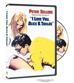 I Love You, Alice B. Toklas! (1968)