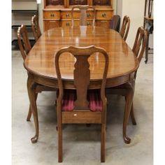 Pennsylvania House Oak Dining Room Table  Httpecigcoach Amusing Pennsylvania House Dining Room Set Design Ideas