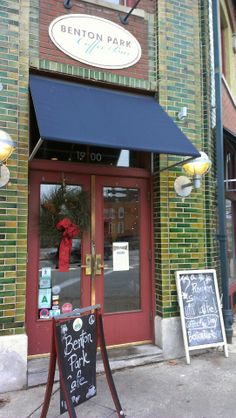 Benton Park Cafe And Coffee Bar