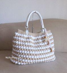 #bags #white #beige