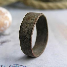 antique ring... size 8.5...    JEWELRY  Mar 24 by CoolVintage