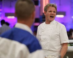 Gordon Ramsay says these are the five things everyone should be able to cook Rebecca Vineyard / July 4, 2016   FOX via Getty Images This week, celebrity chef Gordon Ramsay took part in a Reddit AMA to promote the launch of his new app, called Gordon Ramsay Dash. The AMA wasn't just about the app, though; it actually provided some really interesting insights into the mind of a mega-star chef.  For one, Ramsa