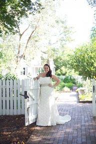 Country elegant bride  #countrybride #country #rustic #rusticbride #rusticwedding #countrywedding #bridal