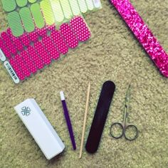 Jamberry Nails Review