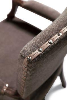 Agatha O   Bernhardt   Elements Arm Chair (335-566)