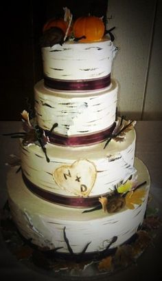 Ac Cake Decorating Hornsby Nsw : 1000+ images about Cakes on Pinterest Birch tree wedding ...