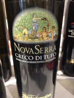 Merano Wine Festival Eataly Chicago Nova Serra Greco Di Tufo